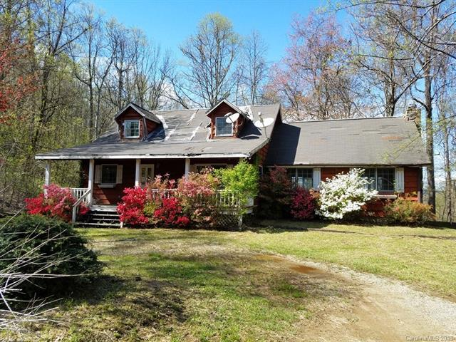 3053 Timber Trail, Hendersonville, NC 28792 (#3391167) :: Robert Greene Real Estate, Inc.