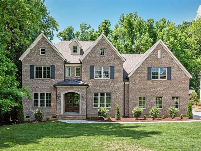 3524 Dovewood Drive, Charlotte, NC 28226 (#3391191) :: Rowena Patton's All-Star Powerhouse powered by eXp Realty LLC