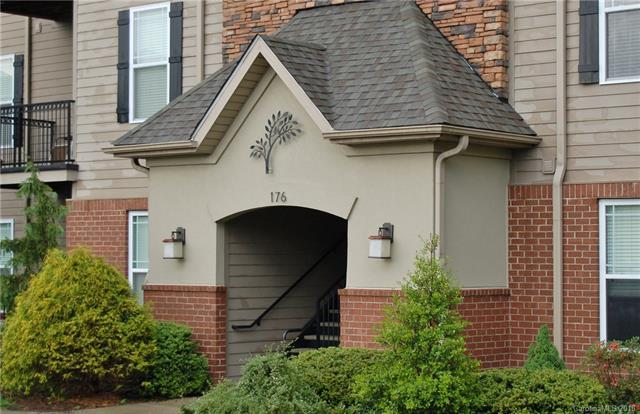 176 Brickton Village Circle #106, Fletcher, NC 28732 (#3391204) :: Puffer Properties