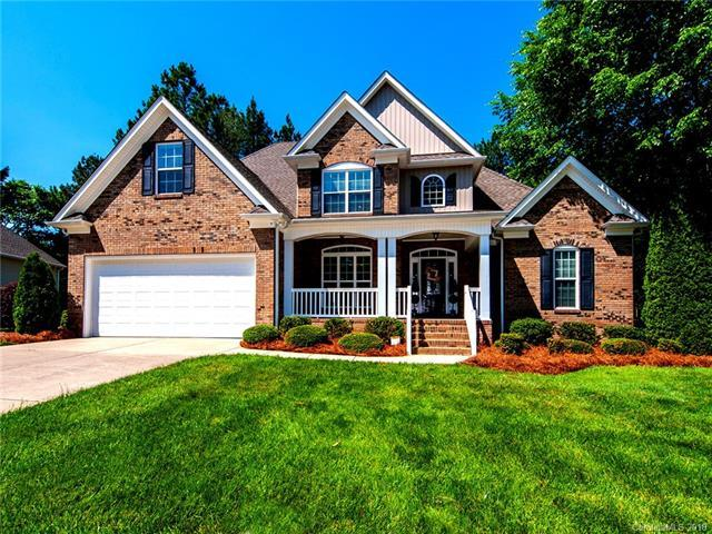 1665 Avalon Drive, Rock Hill, SC 29730 (#3391221) :: High Performance Real Estate Advisors