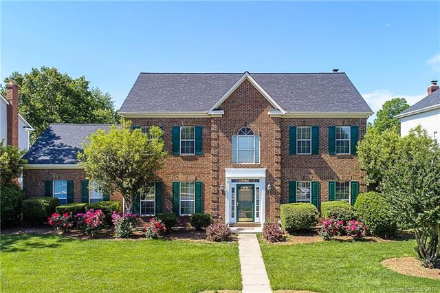 5410 Frederick Street #42, Indian Trail, NC 28079 (#3391234) :: Odell Realty Group