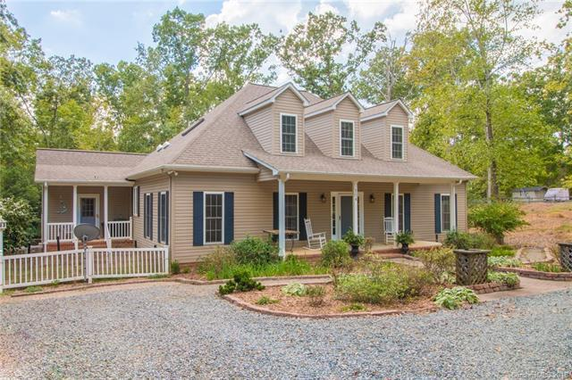 104 Greenbriar Road 609,630,631, Troy, NC 27371 (#3391241) :: Odell Realty Group
