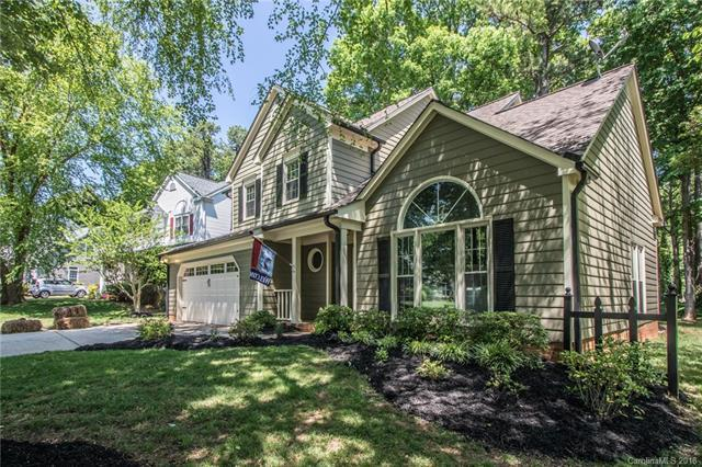 135 Southhaven Drive, Mooresville, NC 28117 (#3391256) :: The Ramsey Group