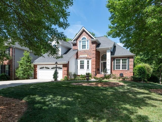 6202 Caslon Court, Charlotte, NC 28270 (#3391264) :: Stephen Cooley Real Estate Group
