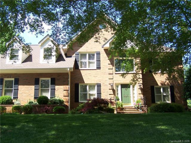 2020 Kilmonack Lane, Charlotte, NC 28270 (#3391273) :: High Performance Real Estate Advisors