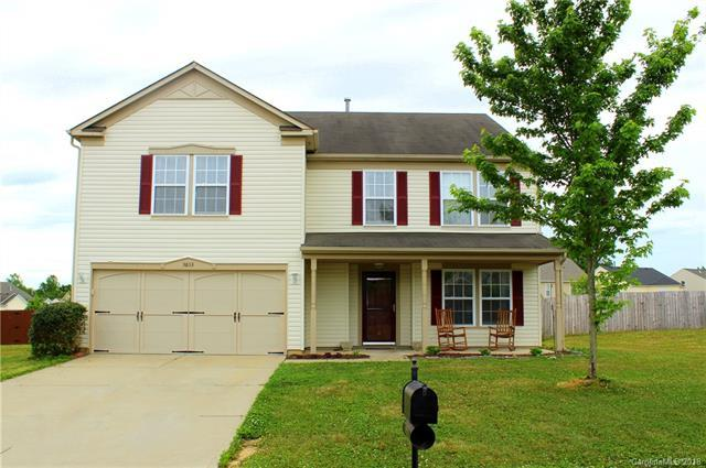 3853 Shasta Circle, Clover, SC 29710 (#3391303) :: Leigh Brown and Associates with RE/MAX Executive Realty