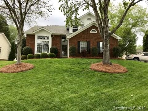 151 Glynwater Drive N #6, Mooresville, NC 28117 (#3391329) :: The Temple Team