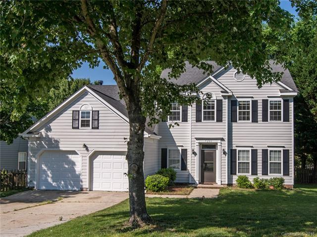 7201 Reedy Creek Road, Charlotte, NC 28215 (#3391336) :: Odell Realty Group