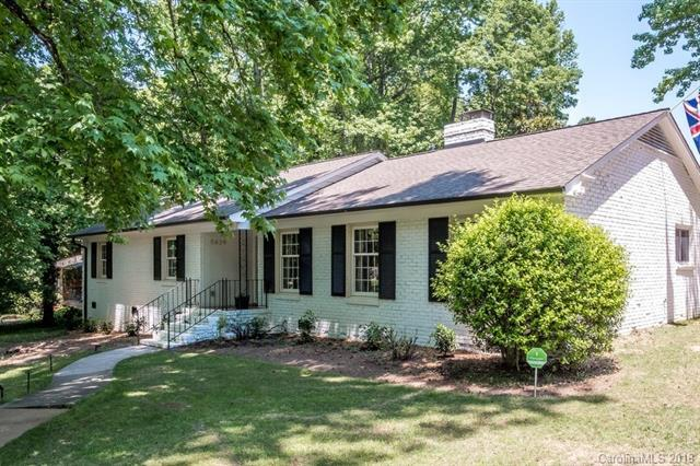 5639 Riviere Drive, Charlotte, NC 28211 (#3391351) :: LePage Johnson Realty Group, LLC