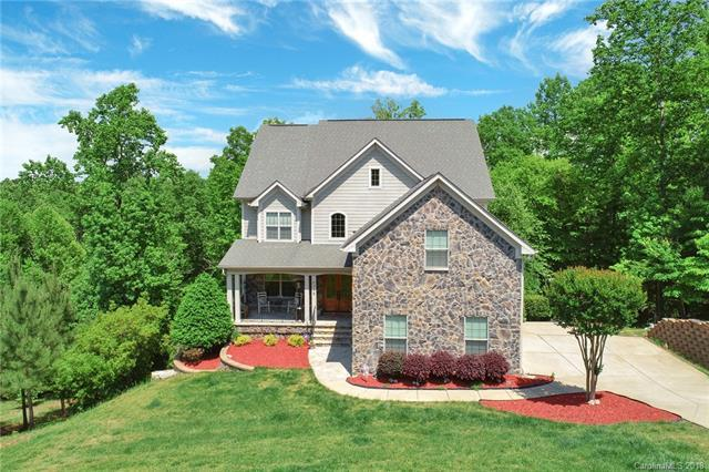 2045 Beauhaven Lane #25, Belmont, NC 28012 (#3391363) :: Stephen Cooley Real Estate Group