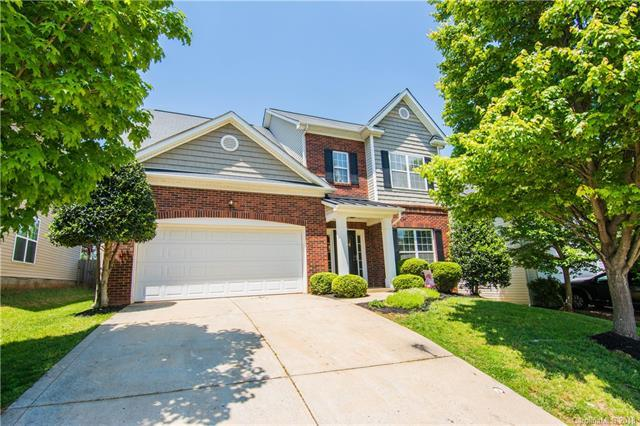 11520 Sidney Crest Avenue, Charlotte, NC 28213 (#3391374) :: Leigh Brown and Associates with RE/MAX Executive Realty
