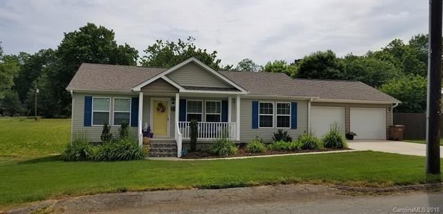 164 Williams Street #1, Lincolnton, NC 28092 (#3391397) :: Cloninger Properties