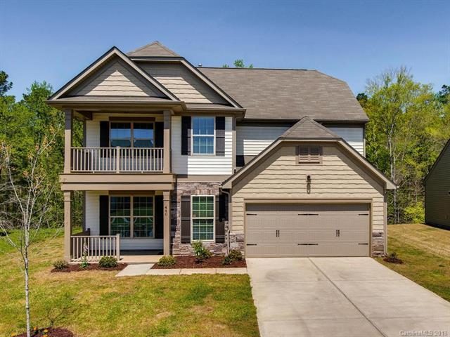 440 Augustus Lane, Mount Holly, NC 28120 (#3391428) :: High Performance Real Estate Advisors