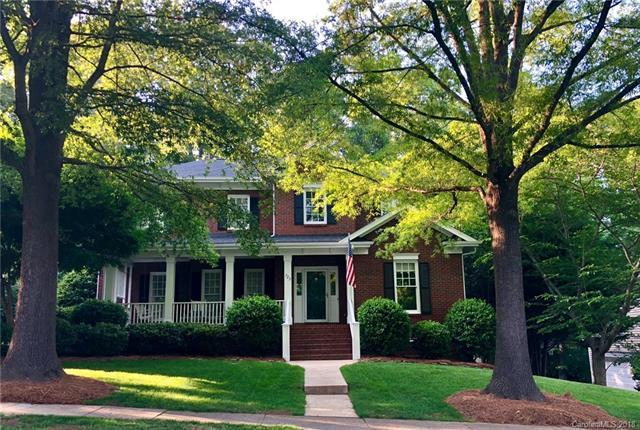 325 N Downing Street, Davidson, NC 28036 (#3391435) :: Miller Realty Group