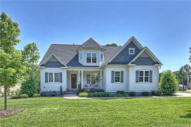 130 Tuscany Trail, Mooresville, NC 28117 (#3391459) :: Miller Realty Group