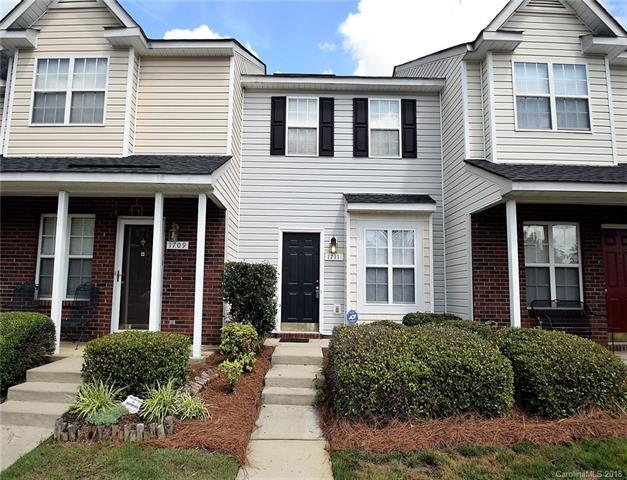 1711 Pergola Place #1711, Charlotte, NC 28213 (#3391461) :: The Andy Bovender Team