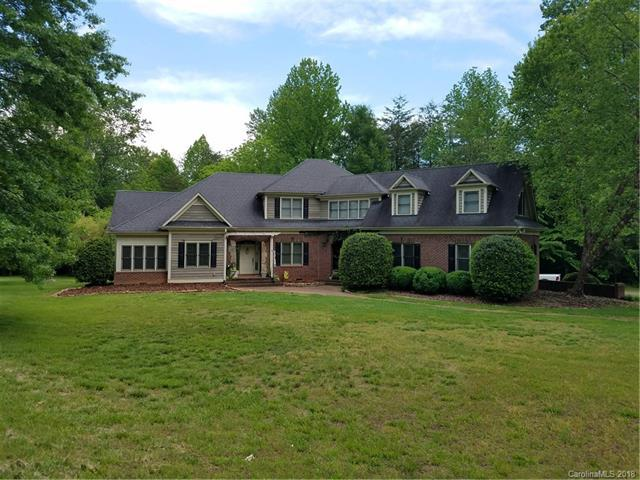 403 Culloden Road, Iron Station, NC 28080 (#3391463) :: The Ramsey Group