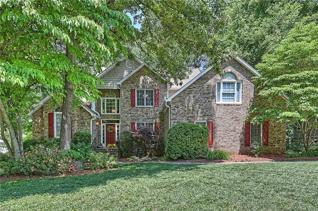 9003 Stourbridge Drive, Huntersville, NC 28078 (#3391477) :: The Ramsey Group