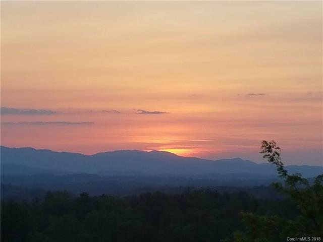 24 Endless View Drive #62, Weaverville, NC 28787 (#3391489) :: Odell Realty