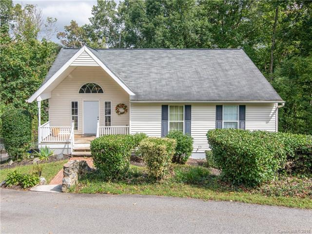 33 Sheppard Drive, Asheville, NC 28806 (#3391505) :: Keller Williams Professionals