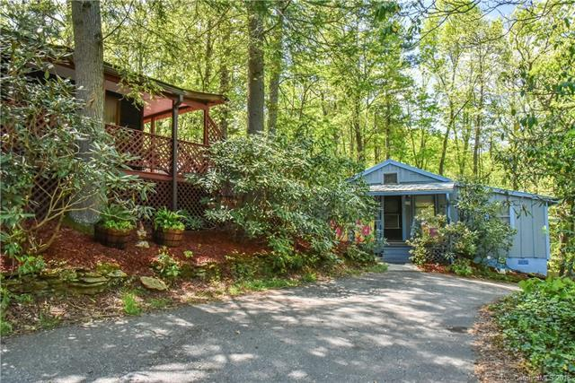 139 & 141 Holly Street, Black Mountain, NC 28711 (#3391507) :: Keller Williams Biltmore Village