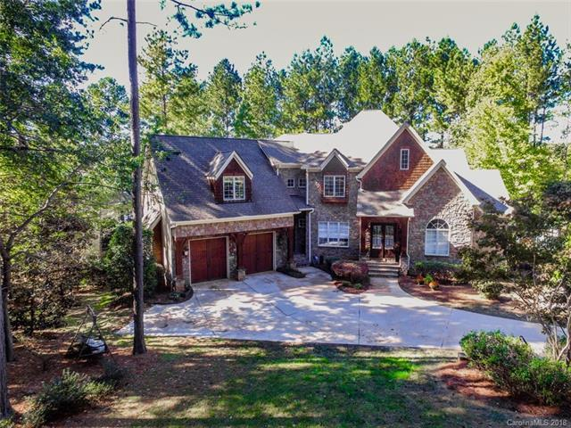 8791 Colebridge Court, Sherrills Ford, NC 28673 (#3391509) :: The Ramsey Group