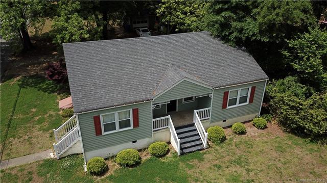 131 Park Avenue, Mooresville, NC 28115 (#3391518) :: High Performance Real Estate Advisors