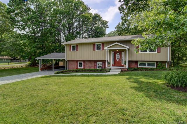 16 Norman Road, Fletcher, NC 28732 (#3391534) :: RE/MAX RESULTS