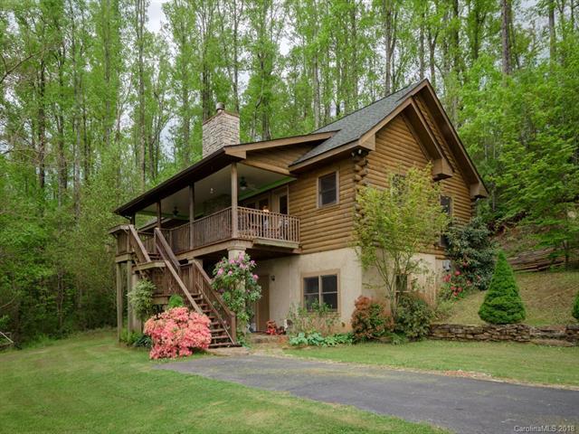 253 Mitchell View Drive, Hendersonville, NC 28792 (#3391537) :: Puffer Properties