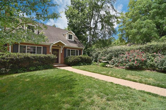 2340 Kenmore Avenue, Charlotte, NC 28204 (#3391538) :: The Premier Team at RE/MAX Executive Realty