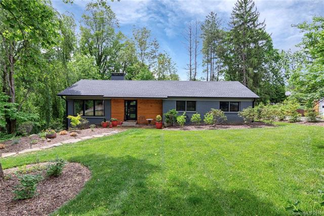 19 Red Oak Road, Asheville, NC 28804 (#3391543) :: Odell Realty Group