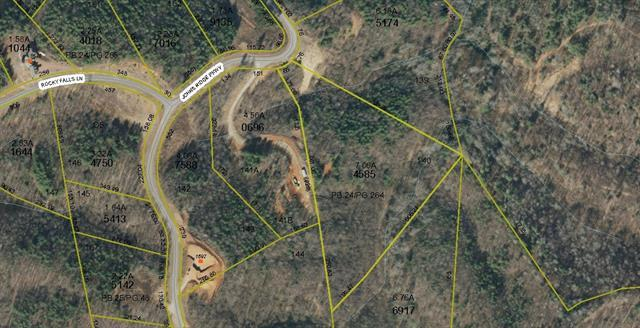 Lot# 140 Johns Ridge Parkway #140, Lenoir, NC 28645 (#3391544) :: LePage Johnson Realty Group, LLC