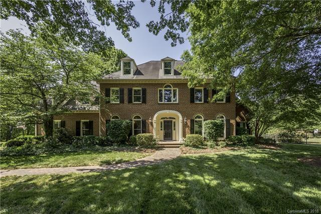 2556 Howerton Court, Charlotte, NC 28270 (#3391547) :: Odell Realty Group