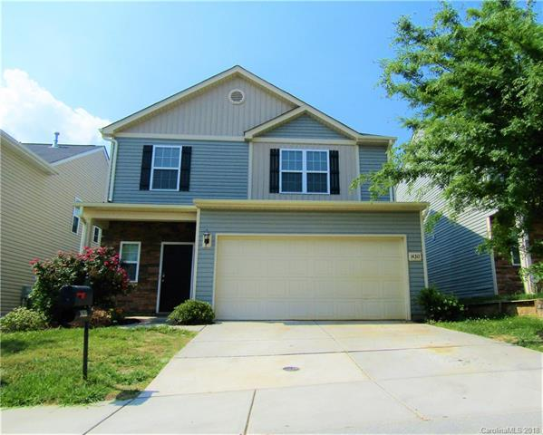 14311 Evening Flight Lane #360, Charlotte, NC 28262 (#3391557) :: LePage Johnson Realty Group, LLC