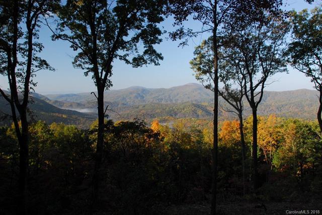 154 High Cliffs Trail Lot 12A, Black Mountain, NC 28711 (#3391559) :: Rinehart Realty
