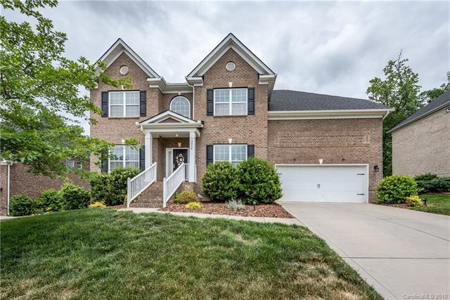 2930 Bridle Brook Way, Charlotte, NC 28270 (#3391569) :: The Ramsey Group