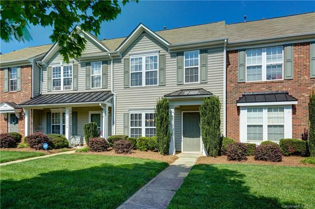 12132 Cane Branch Way #294, Huntersville, NC 28078 (#3391578) :: High Performance Real Estate Advisors