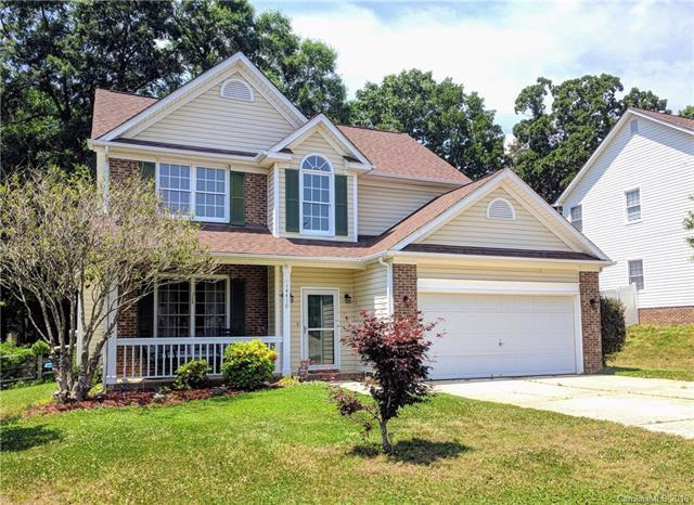 14410 John Beck Drive, Charlotte, NC 28273 (#3391592) :: Robert Greene Real Estate, Inc.