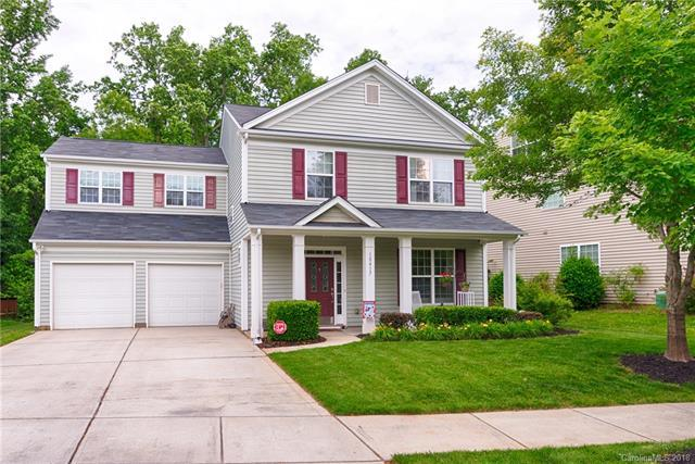 18417 Train Station Drive, Cornelius, NC 28031 (#3391595) :: Miller Realty Group