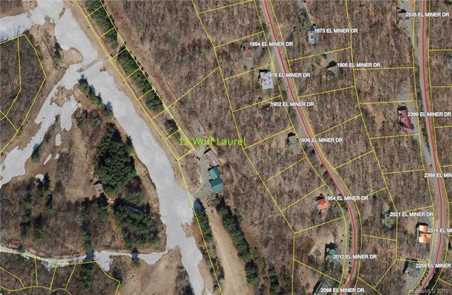 13 Wolf Laurel #13, Mars Hill, NC 28753 (#3391596) :: Team Southline