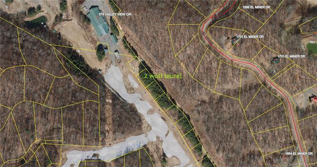 2 Wolf Laurel #2, Mars Hill, NC 28753 (#3391600) :: Team Southline