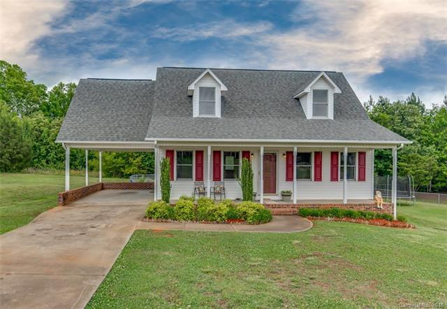 171 Dove Lane, Rutherfordton, NC 28139 (#3391615) :: Phoenix Realty of the Carolinas, LLC