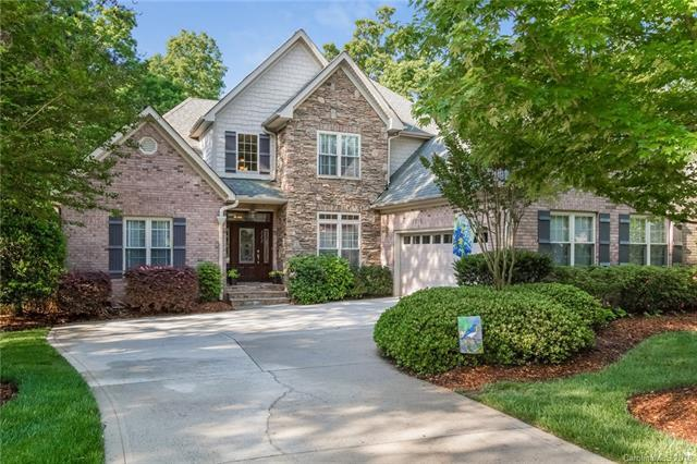 111 English Ivy Lane, Mooresville, NC 28117 (#3391620) :: High Performance Real Estate Advisors