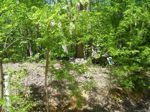 LOT 7 High Road Court, Lake Lure, NC 28746 (#3391623) :: Exit Mountain Realty