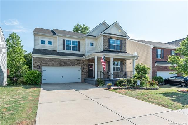 2045 Newport Drive, Indian Land, SC 29707 (#3391642) :: LePage Johnson Realty Group, LLC