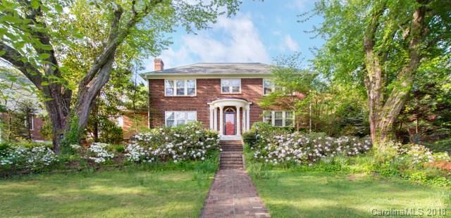 95 Lakewood Drive, Asheville, NC 28803 (#3391650) :: Robert Greene Real Estate, Inc.