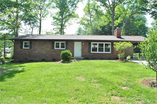 7 N Hudson Lane, Fletcher, NC 28732 (#3391656) :: Keller Williams Biltmore Village