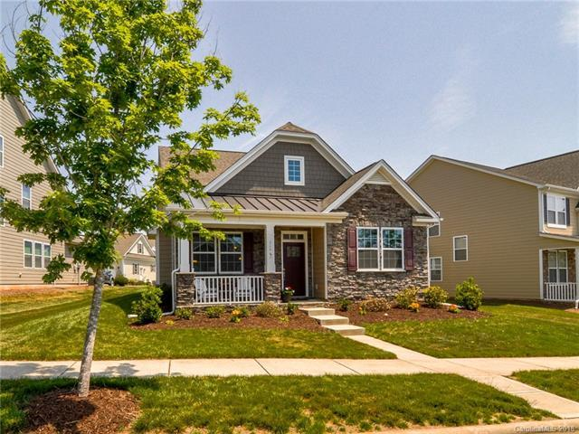 3194 Lock Erne Avenue, Kannapolis, NC 28081 (#3391657) :: The Ramsey Group
