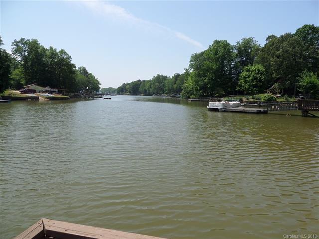 2334 Riverview Road #18, Lexington, NC 27292 (#3391670) :: Rinehart Realty