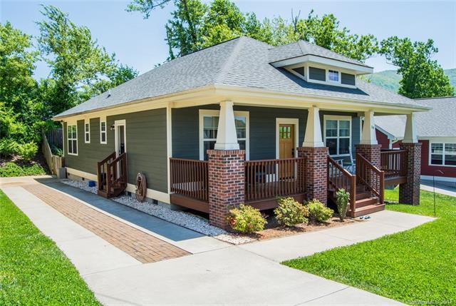 19 Byrdcliffe Lane #20, Asheville, NC 28805 (#3391688) :: Puffer Properties